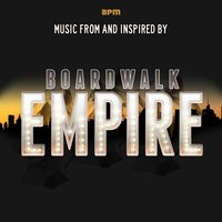 Music from and Inspired By Boardwalk Empire — Ирвинг Берлин