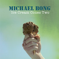 Ice Cream Cones Two — Michael Bong