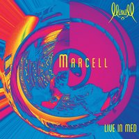 Marcell Live in Med — Marcell