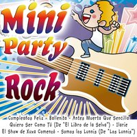 Mini Party Rock — сборник
