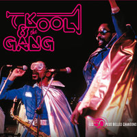 The 50 Greatest Songs — Kool & The Gang