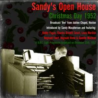Sandy's Open House - Christmas Day, 1952 — сборник