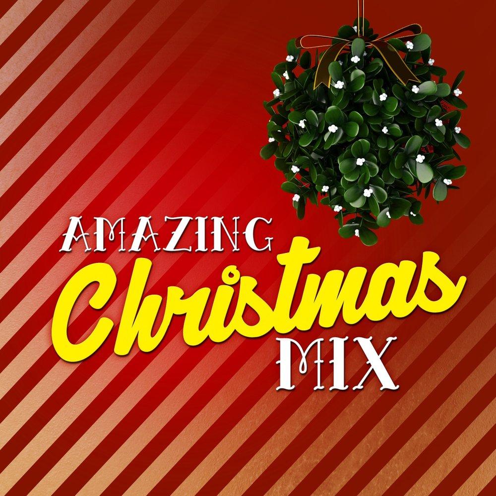 Amazing Christmas Mix — Last Christmas Stars, Christmas Classics ...