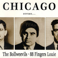Chicago Vs. Amsterdam — 88 Fingers Louie