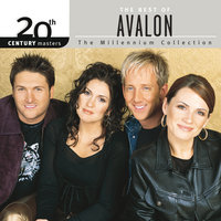 20th Century Masters - The Millennium Collection: The Best Of Avalon — Avalon
