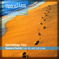 SpiritStep Two Restore Sanity: Let Go and Let Love — Randy F.