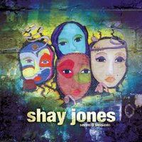 Shay Jones Seven O Sessions — Shay Jones