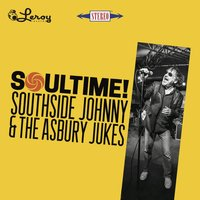 Soultime — Southside Johnny & The Asbury Jukes