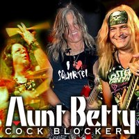 Cock Blocker — Aunt Betty