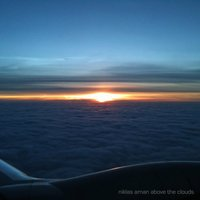 Above the Clouds — Niklas Aman