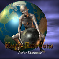 Magic Emotions — Peter Stinissen