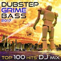 Dubstep Grime Bass 2017 Top 100 Hits DJ Mix — сборник