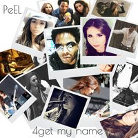 4get My Name — Peel
