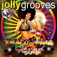 Jollygrooves - Disco Vibes Fever — сборник