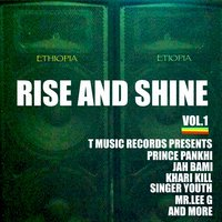 Rise and Shine,Vol.1 — сборник