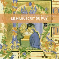 Early French Polyphony — Ensemble Gilles Binchois/Dominique Vellard