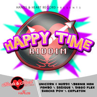 Happy Time Riddim — сборник