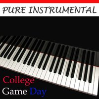 Pure Instrumental: College Game Day — Twilight Trio