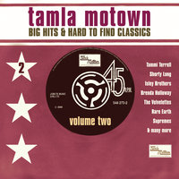 Big Motown Hits & Hard To Find Classics - Volume 2 — сборник