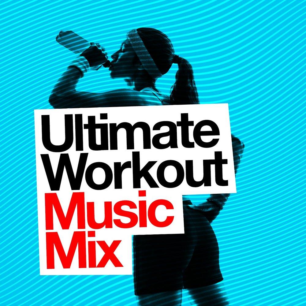 Ultimate Workout Music Mix — Workout Music  Слушать онлайн на Яндекс
