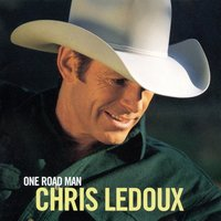 One Road Man — Chris Ledoux