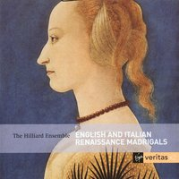 Madrigals — Орландо ди Лассо, Paul Hillier, Hilliard Ensemble, Орландо Гиббонс, Hilliard Ensemble/Paul Hillier