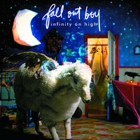 Infinity On High — Fall Out Boy