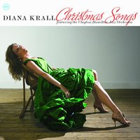 Christmas Songs — Diana Krall, The Clayton-Hamilton Jazz Orchestra, Irving Berlin