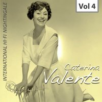 International Hi-Fi Nightingale, Vol.4 — Caterina Valente
