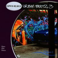Urban Beatz 3 — Nicky Blair & Billy Jay Stein