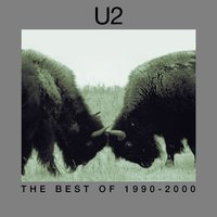 The Best Of 1990-2000 — U2