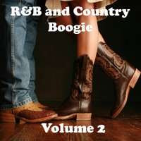 R&B and Country Boogie, Vol. 2 — сборник