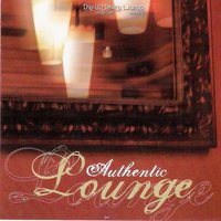Authentic Lounge — Philippe Balestrieri