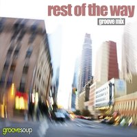Rest of the Way [feat. Reed Wiley] — Groovesoup, Reed Wiley