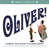 Oliver - Original London Cast — сборник