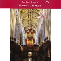 The Grand Organ of Norwich Cathedral — David Dunnett