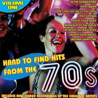 Hard To Find Hits From The 70s Volume 1 — сборник