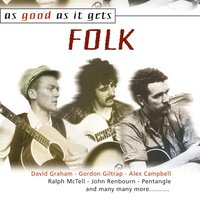 As Good as It Gets: Folk — сборник