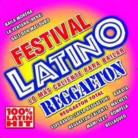 Reggaeton Total — Orquesta International Grupo 7