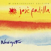 Navigator. 15th Anniversary Edition — Jose Padilla
