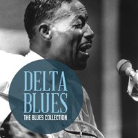 The Classic Blues Collection: Delta Blues — сборник
