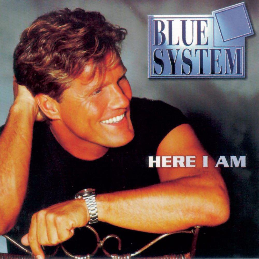 блю систем слушать последние альбомы