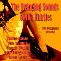 The Swinging Sounds of the Thirties - 50 Original Tracks — Chuck Webb And His Orchestra