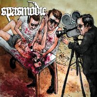 Mondo Illustrated — Spasmodic