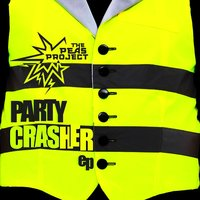 Party Crasher — The Peas Project