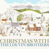 Christmas with the Louvin Brothers — The Louvin Brothers