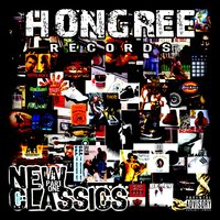 New Classics Part One — Hongree Records