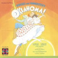 Oklahoma! (New Broadway Cast Recording (1979)) — New Broadway Cast of Oklahoma! (1979)