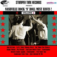 Nashville Rock 'N' Roll Must Haves! Vol. 2 — сборник