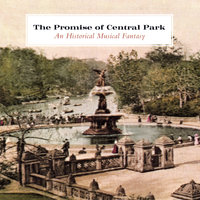 The Promise Of Central Park — Theatre in Motion
